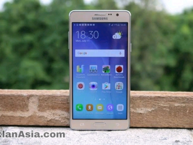 Review Samsung Galaxy On7 Pro