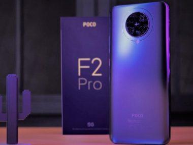 Kelebihan Poco F2 Pro