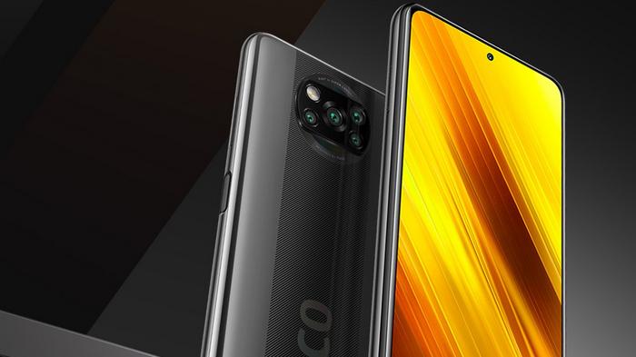 Review Xiaomi Poco X3 NFC